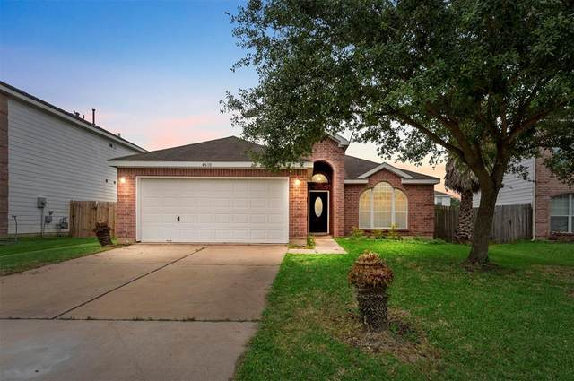 4610 Evergreen Meadow Court, Katy, TX 77449 (MLS #14109527) :: The SOLD by George Team