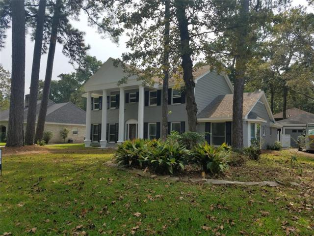 1922 Hidden Creek Drive, Humble, TX 77339 (MLS #14111814) :: Texas Home Shop Realty