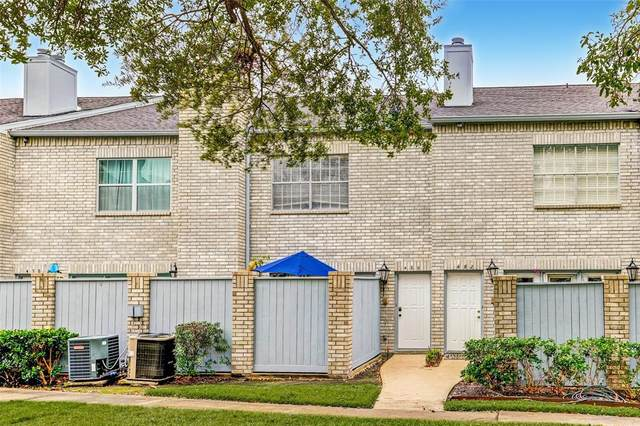 480 Wilcrest, Houston, TX 77042 (MLS #14113565) :: My BCS Home Real Estate Group