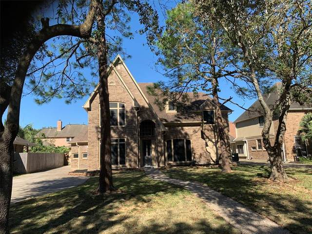 3018 Sea Pines Place, Clear Lake Shores, TX 77573 (MLS #14113775) :: Caskey Realty