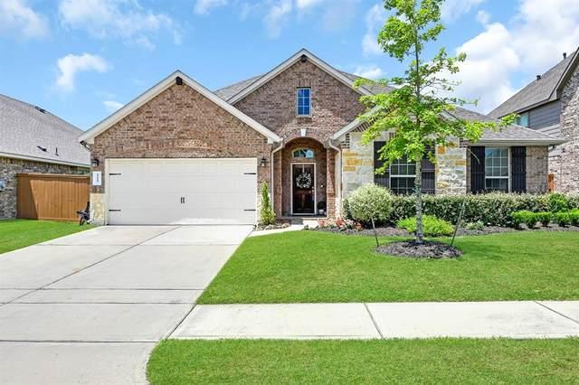 12107 Delwood Terrace Drive, Humble, TX 77346 (MLS #14113798) :: Texas Home Shop Realty