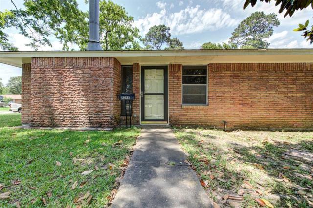 5056 Lido Lane, Houston, TX 77092 (MLS #14122329) :: The Heyl Group at Keller Williams