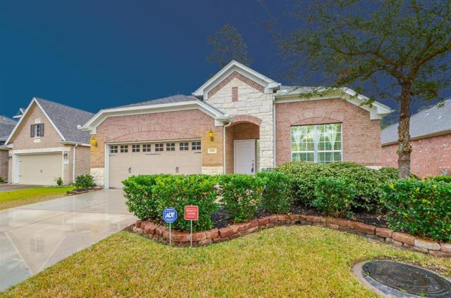 16922 Cherokee Lake Lane, Houston, TX 77044 (MLS #14123112) :: Texas Home Shop Realty