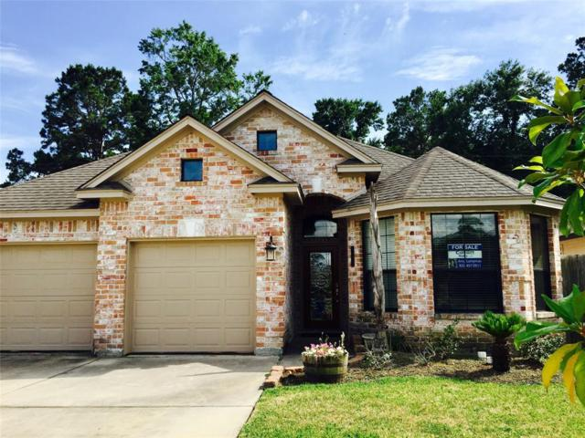 14341 S Summerchase Circle, Willis, TX 77318 (MLS #14125776) :: The Home Branch