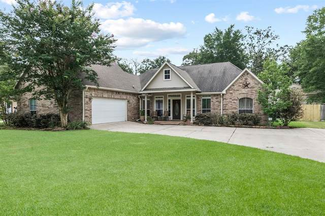 12412 Red Stag Court, Conroe, TX 77303 (MLS #14126359) :: Michele Harmon Team