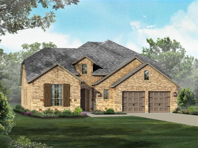 4306 Cottonwood Creek, Manvel, TX 77578 (MLS #14128264) :: Giorgi Real Estate Group