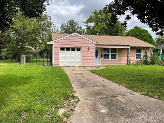 8422 Gold Creek Drive, Houston, TX 77080 (MLS #14129769) :: Len Clark Real Estate