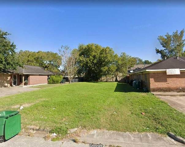 3611 Dennis Avenue, Houston, TX 77004 (MLS #14129992) :: The SOLD by George Team
