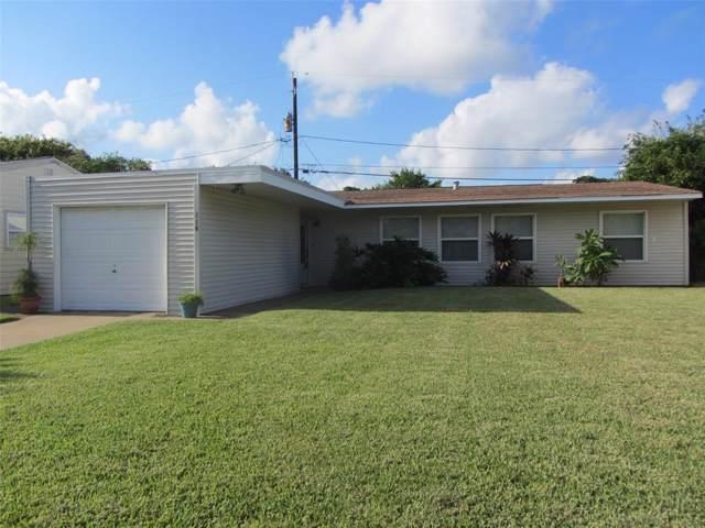 110 Bonita Avenue, Galveston, TX 77550 (MLS #14130118) :: The Heyl Group at Keller Williams