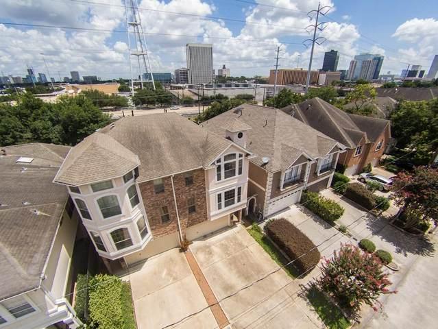 4228 Childress Street B, Houston, TX 77005 (MLS #14130907) :: The Bly Team
