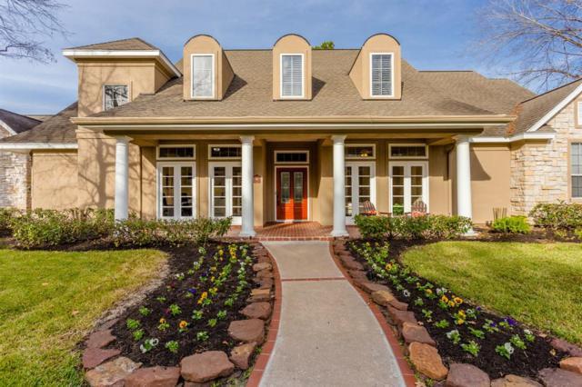 14 Villa Bend Drive, Houston, TX 77069 (MLS #14131553) :: Giorgi Real Estate Group