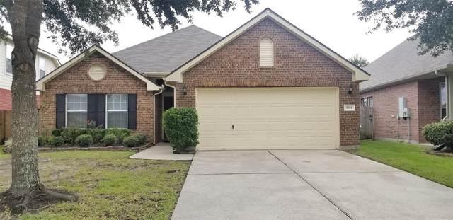 3014 Ivory Forest Lane, Spring, TX 77386 (MLS #14131797) :: Homemax Properties