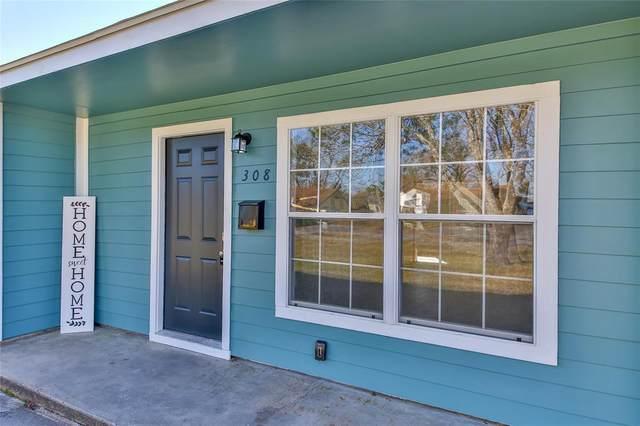 308 S Kansas Street, La Porte, TX 77571 (MLS #14132356) :: Lerner Realty Solutions