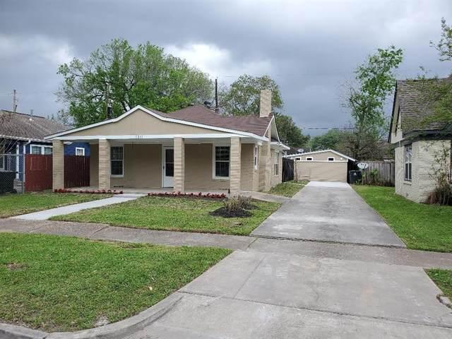 5217 Claremont Street, Houston, TX 77023 (MLS #14136810) :: Ellison Real Estate Team
