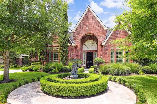 1816 Woerner Road, Houston, TX 77090 (MLS #14141861) :: The Heyl Group at Keller Williams
