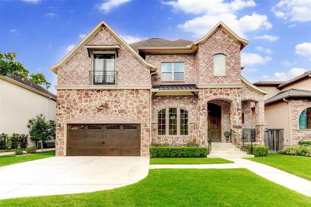 5406 Grand Lake Street, Houston, TX 77081 (MLS #14143338) :: NewHomePrograms.com LLC