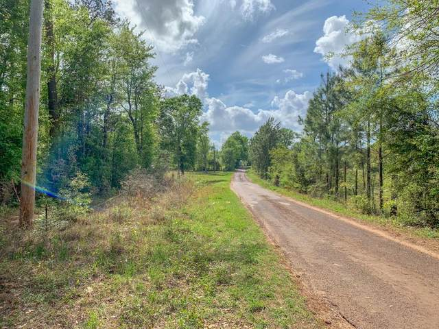 2300 Cr 1520, Warren, TX 77664 (MLS #14143668) :: The Home Branch