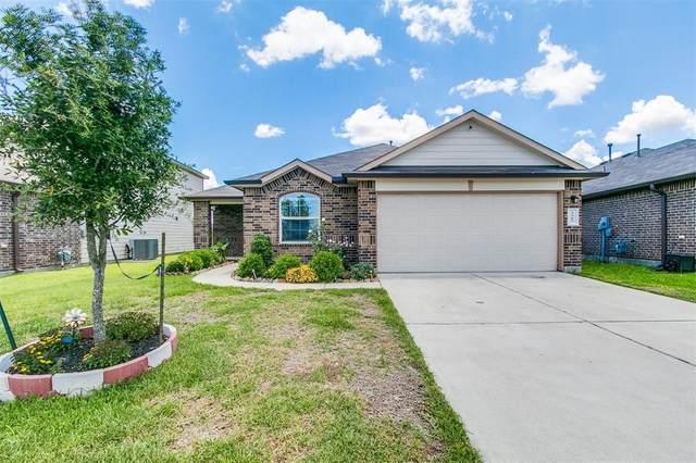3307 Athena Court, Missouri City, TX 77459 (MLS #14147559) :: Ellison Real Estate Team