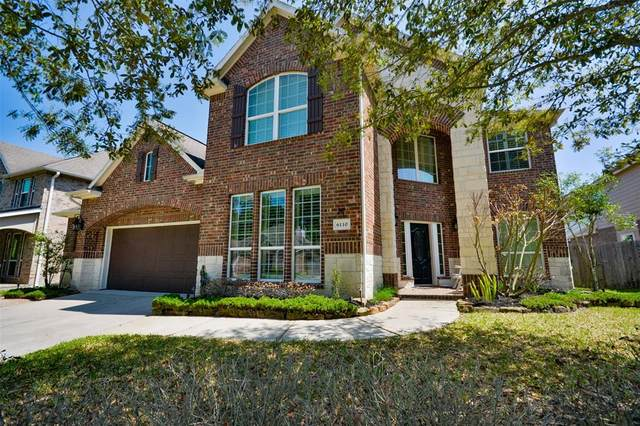 6110 Aspen Pass Drive, Houston, TX 77345 (MLS #14148064) :: Homemax Properties