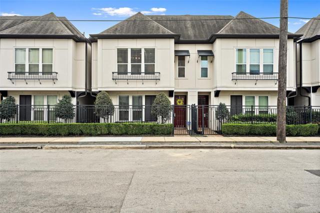 2928 Baer Street, Houston, TX 77020 (MLS #14150462) :: Texas Home Shop Realty