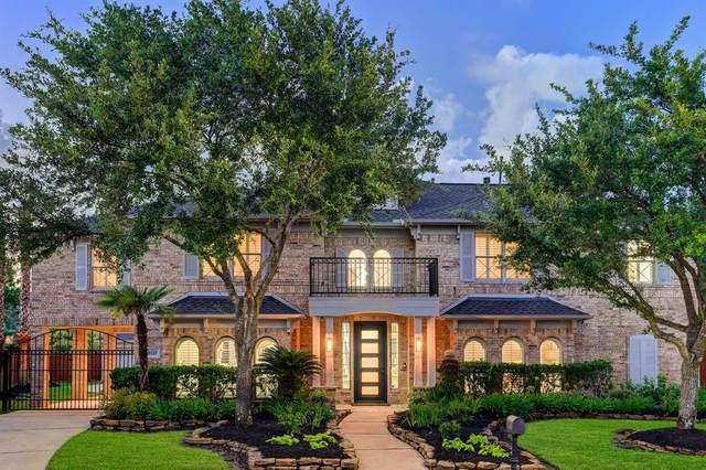 6131 Saratoga Springs Lane, Houston, TX 77041 (#14150504) :: ORO Realty