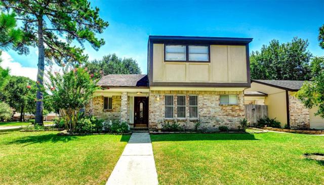 6127 Arcadian Shores Drive, Houston, TX 77084 (MLS #14150977) :: Texas Home Shop Realty