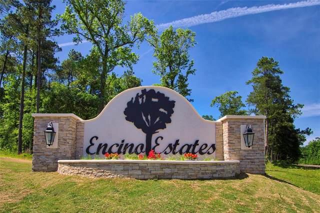 254 Road 6607, Dayton, TX 77535 (MLS #14153244) :: The Freund Group