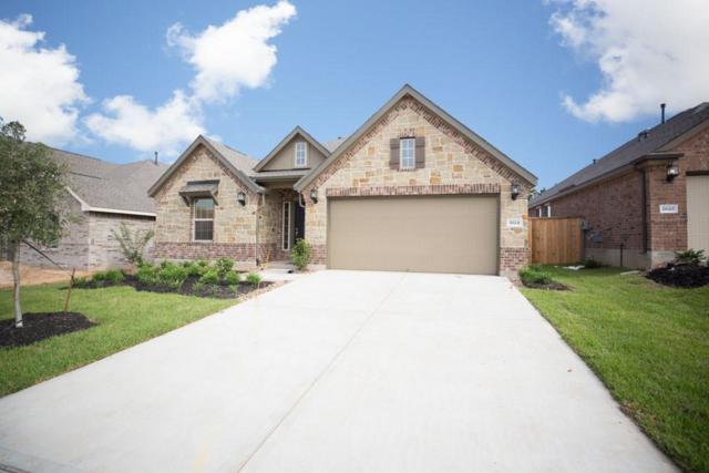 2624 Bright Rock Lane, Conroe, TX 77301 (MLS #14158989) :: The Heyl Group at Keller Williams