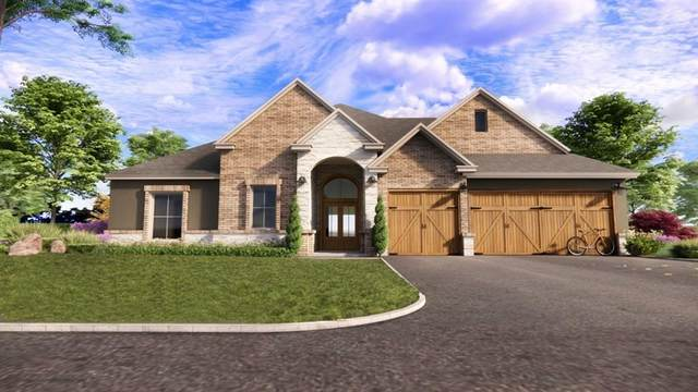 4794 West Fork Blvd, Conroe, TX 77304 (MLS #14159381) :: Texas Home Shop Realty