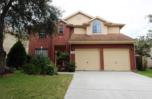 4418 Zimmerly Court, Sugar Land, TX 77479 (MLS #14159837) :: Texas Home Shop Realty