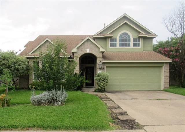 1204 Mattapan Drive, Pflugerville, TX 78660 (MLS #14160055) :: The Heyl Group at Keller Williams