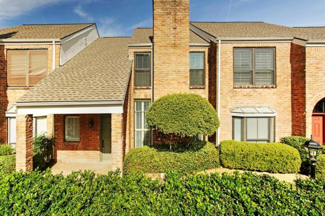 2901 Bammel Lane #6, Houston, TX 77098 (MLS #14161408) :: Glenn Allen Properties