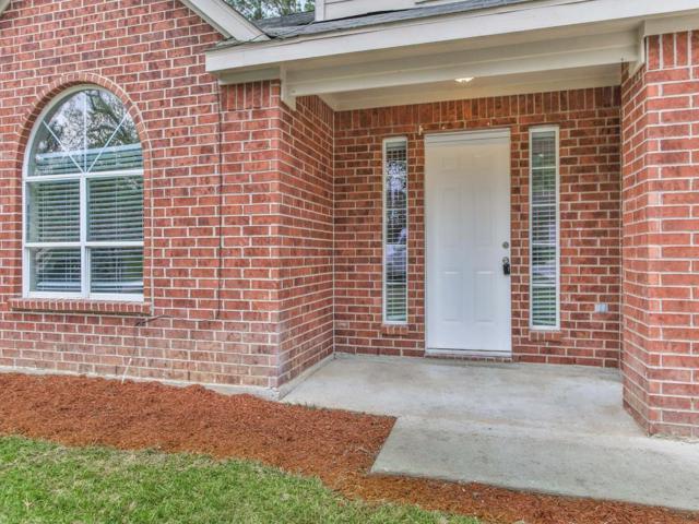 3526 Valerie Lane, Spring, TX 77380 (MLS #14167726) :: Texas Home Shop Realty