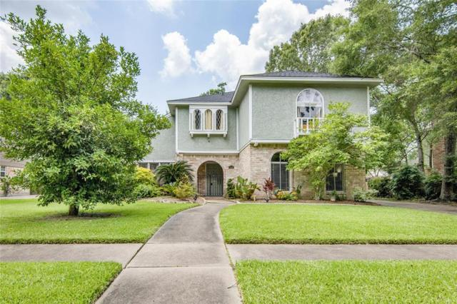 4246 Crownwood Drive, Seabrook, TX 77586 (MLS #14167824) :: The Bly Team