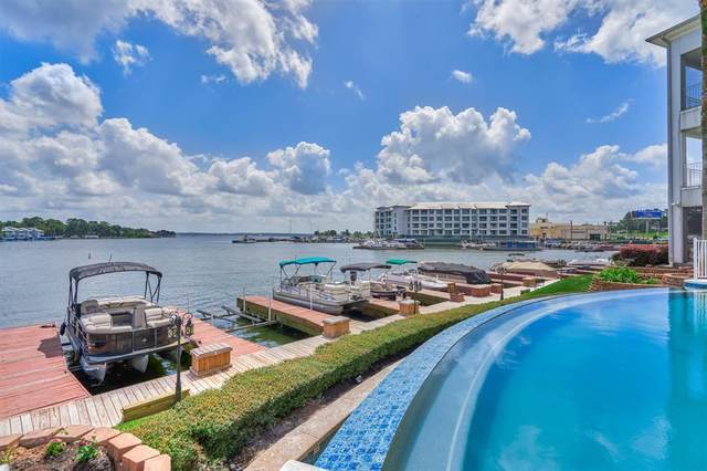 168 Lake Point Boulevard C301, Conroe, TX 77356 (MLS #14168651) :: Lerner Realty Solutions