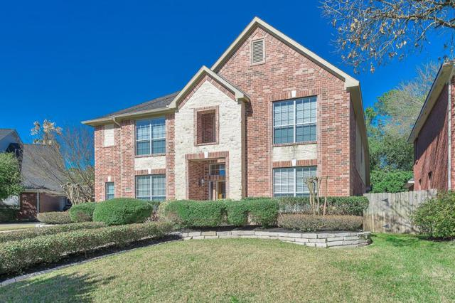 12514 Cranes Park Street, Tomball, TX 77377 (MLS #14172816) :: See Tim Sell