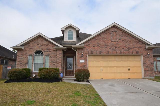 19073 Hammer Lane, Porter, TX 77365 (MLS #14174157) :: Texas Home Shop Realty