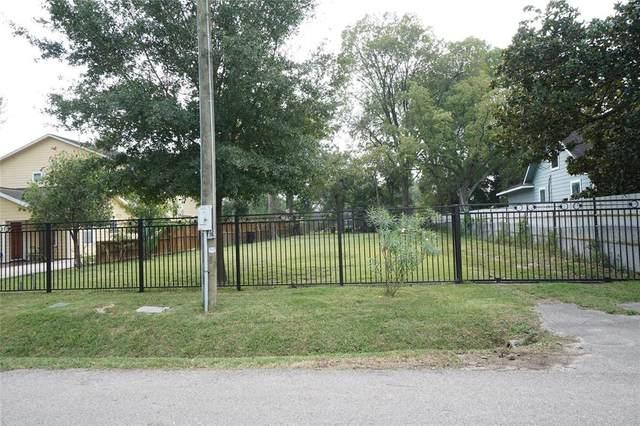 642 Dorchester Street, Houston, TX 77022 (MLS #14175687) :: The Home Branch