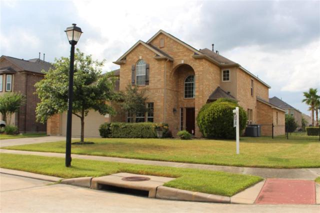 17802 Obelisk Bay Drive, Cypress, TX 77429 (MLS #14178262) :: Connect Realty