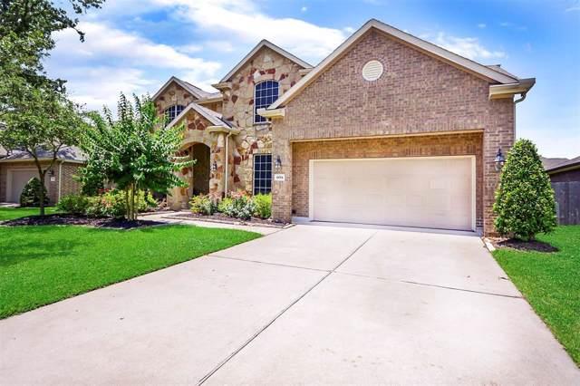 6014 Green Meadows Lane, Katy, TX 77493 (MLS #14181910) :: The Parodi Team at Realty Associates