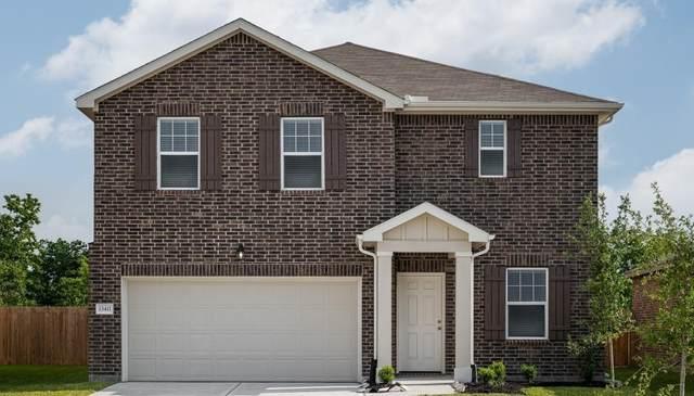 13519 Northwood Briar Drive, Houston, TX 77049 (MLS #14184053) :: The Property Guys
