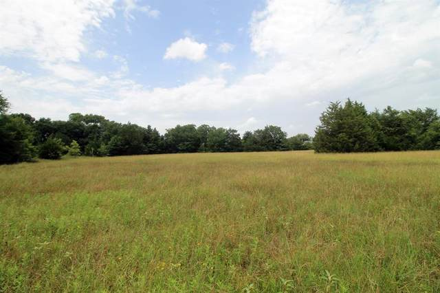 TBD Tract B County Road 118, Caldwell, TX 77836 (MLS #14186611) :: The Freund Group