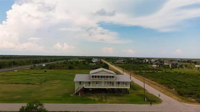 920 17th Street, Port Bolivar, TX 77650 (MLS #14187542) :: Ellison Real Estate Team