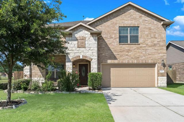 28434 Lockeridge Creek Drive, Spring, TX 77386 (MLS #14194404) :: The SOLD by George Team