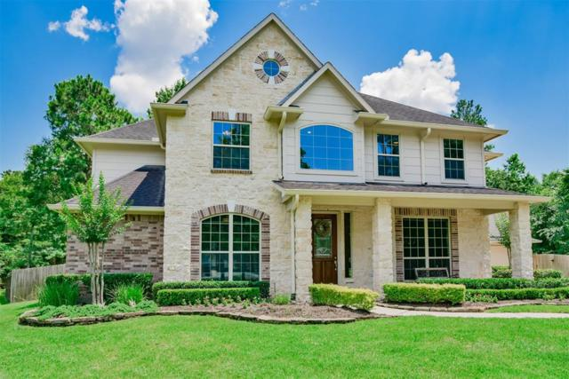 12407 Stallion Court, Magnolia, TX 77354 (MLS #14195761) :: Connect Realty