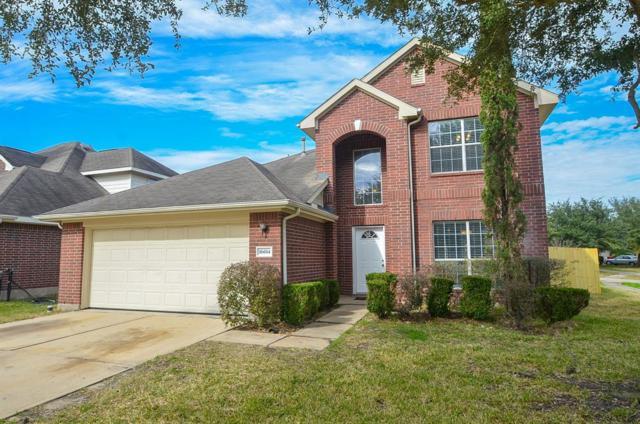 16614 Great Oaks Glen Drive, Houston, TX 77083 (MLS #14196298) :: Fairwater Westmont Real Estate