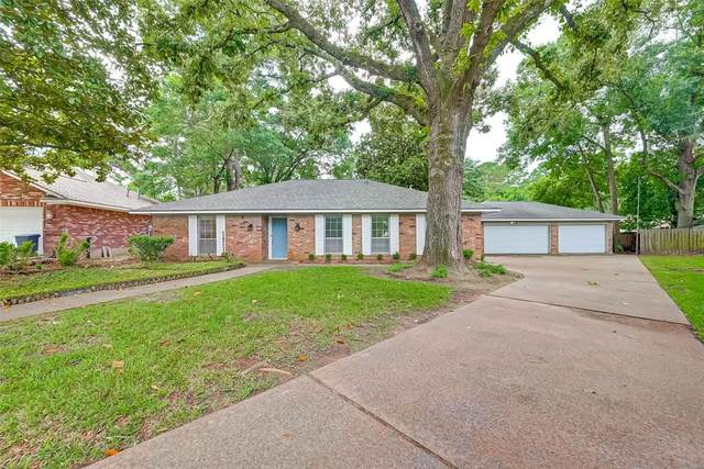 108 Rustling Wind Drive, Conroe, TX 77356 (MLS #14197464) :: Connect Realty