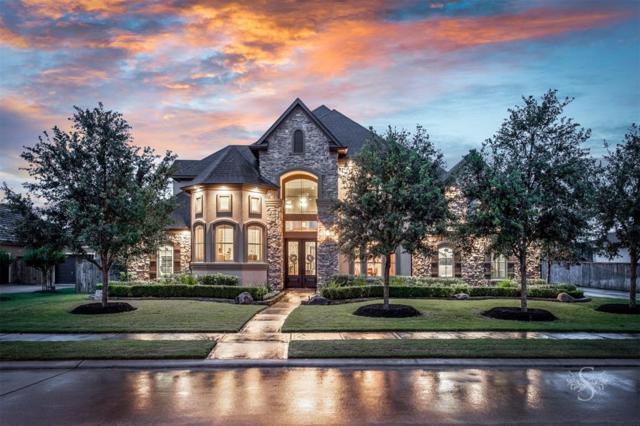 27807 Stonehurst Ln, Katy, TX 77494 (MLS #14199698) :: Texas Home Shop Realty