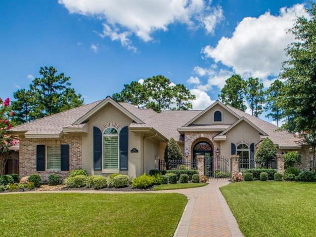 8110 Marshall Falls Drive, Spring, TX 77379 (MLS #14209203) :: The Sold By Valdez Team