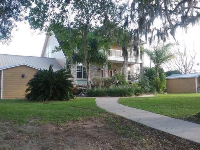 3752 County Road 506, Brazoria, TX 77422 (MLS #14209778) :: Texas Home Shop Realty